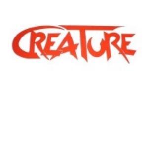 CREATURE - SAME LP