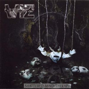 WIZ - SHATTERED MIND THERAPY CD (NEW)