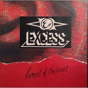 EXCESS - PRINCESS OF DARKNESS LP