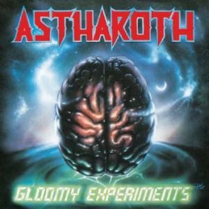 ASTHAROTH - GLOOMY EXPERIMENTS LP