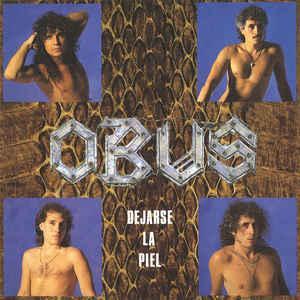 OBUS - DEJARSE LA PIEL (+PROMO KIT) LP