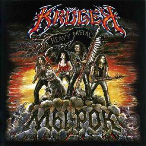 KRUGER - WE ROCK CD