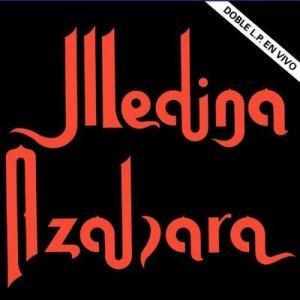 MEDINA AZAHARA - SAME (GATEFOLD) LP