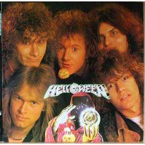 HELLOWEEN - HALLOWEEN 18 19 20 - LIVE LP