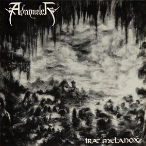 ADRAMELCH - IRAE MELANOX (FIRST EDITION) LP