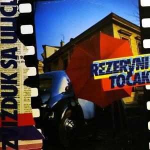 REZERVNI TOCAK - ZVIZDUK SA ULICE LP