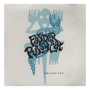 """FASTER PUSSYCAT - POISON IVY (PROMO) 12"""" - LP"""