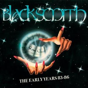 BLACKSMITH - GIPSY QUEEN - THE EARLY YEARS 83-86 CD (NEW)