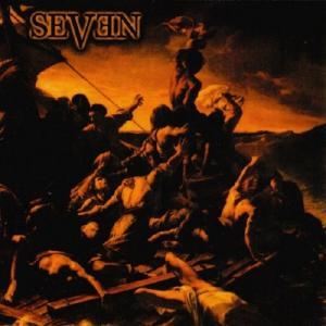 SEVEN - BREAK THE CHAINS CD