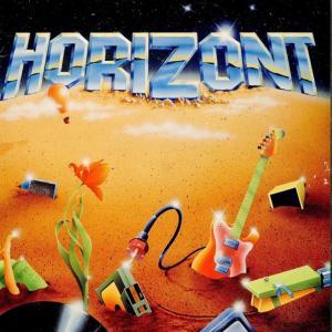 HORIZONT - SAME LP