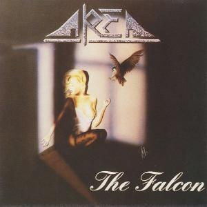 AREA - THE FALCON (FIRST EDITION) CD