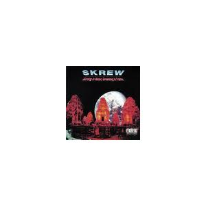 SKREW - BURNING IN WATER, DROWNING IN FLAME LP