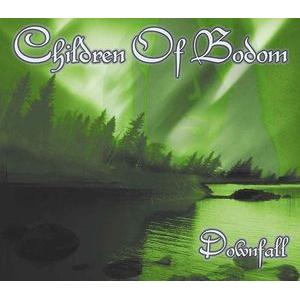 CHILDREN OF BODOM - DOWNFALL CD'S