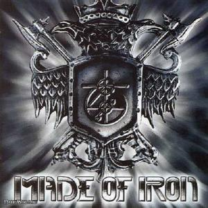 MADE OF IRON - SAME CD (NEW)