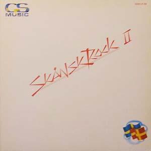 V/A - SKANSK ROCK II LP