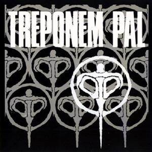 TREPONEM PAL - SAME CD