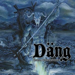 DANG - TARTARUS: THE DARKEST REALM CD (NEW)