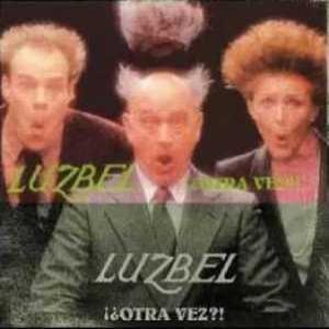 LUZBEL - OTRA VEZ LP
