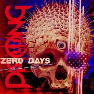 PRONG - ZERO DAYS (DIGIPACK) CD (NEW)