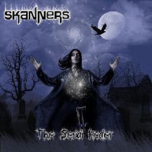 SKANERS - THE SERIAL HEALER CD (NEW)