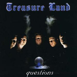 TREASURE LAND - QUESTIONS CD