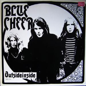 BLUE CHEER - OUTSIDE INSIDE LP