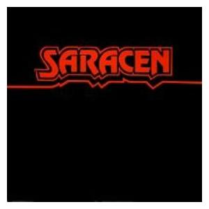 "SARACEN - WE HAVE ARRIVED (LTD EDITION 500 COPIES REPLICA 7"" SINGLE MINIATURE VINYL COVER) CD'S (NEW)"