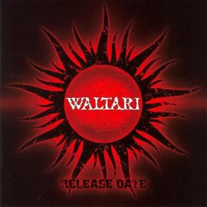 WALTARI - RELEASE DATE CD (NEW)