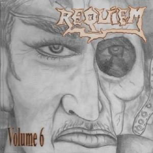 REQUIEM - VOLUME 6 CD