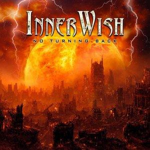 INNERWISH - NO TURNING BACK (LTD EDITION 500 COPIES, HAND NUMBERED, GATEFOLD) 2LP (NEW)