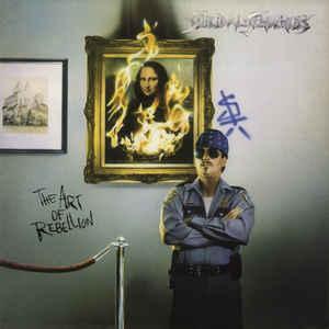 SUICIDAL TENDENCIES - THE ART OF REBELLION (180GR AUDIOPHILE VINYL) LP (NEW)