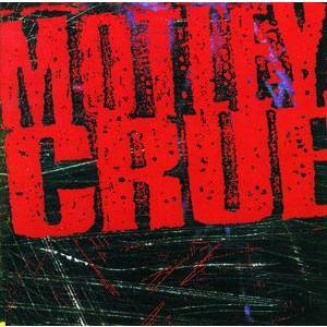 MOTLEY CRUE - SAME (JAPAN EDITION MINIATURE VINYL COVER+OBI) CD