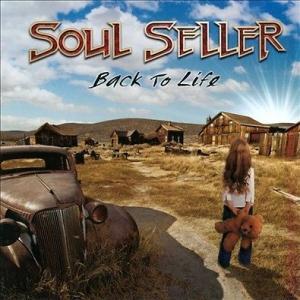 SOUL SELLER - BACK TO LIFE (JAPAN EDITION +OBI, +3 BONUS TRACKS) CD (NEW)