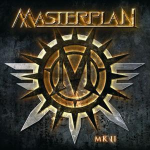 MASTERPLAN - MK II (DIGI BOOK) CD (NEW)