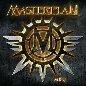 MASTERPLAN - MK II (DIGI BOOK) CD (NEW)
