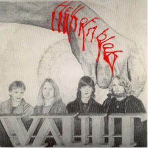 "VAULT - HELL OF A BLOCK 7"""
