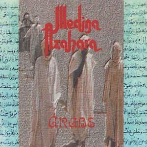 MEDINA AZAHARA - ARABE LP
