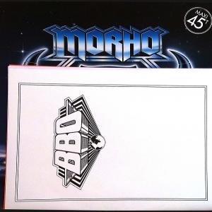 MORHO - SAME EP (INCL. PROMO PACK) LP