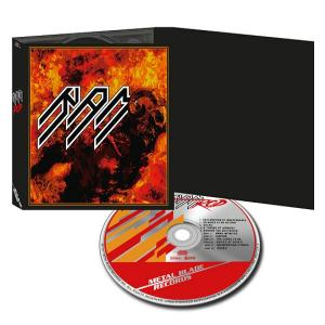 RAM - ROD (LTD EDITION 1ST PRESS DIGI PACK) CD (NEW)