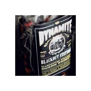 DYNAMITE - BLACKOUT STATION (LTD EDITION 350 COPIES YELLOW VINYL, GATEFOLD) LP (NEW)
