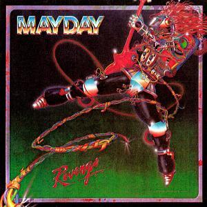 MAYDAY - REVENGE LP