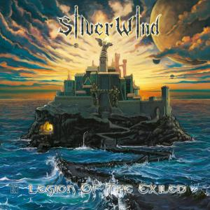 SILVER WIND - LEGION OF THE EXILED CD (NEW)