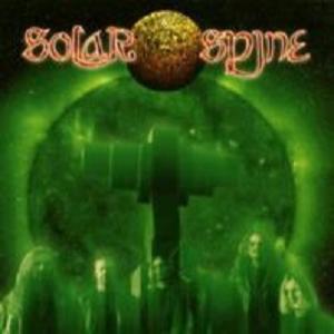 SOLAR SPINE - SAME CD