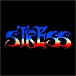 STRESS - SAME (FIRST EDITION) LP