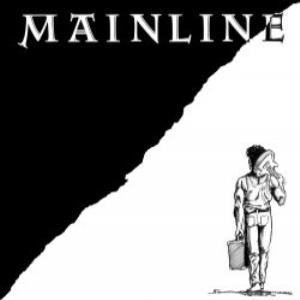 "MAINLINE - THE PIECES OF A BROKEN HEART 7"""