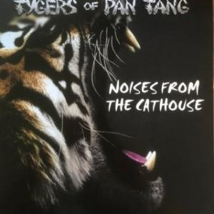 TYGERS OF PAN TANG - NOISES FROM THE CATHOUSE (LTD HAND-NUMBERED EDITION 500 COPIES) 2LP (NEW)