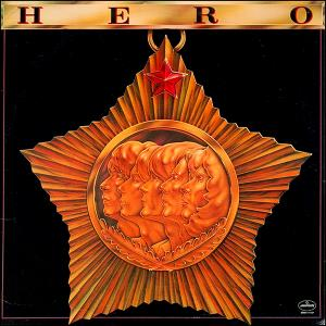 HERO - SAME LP