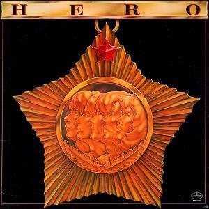 HERO - SAME LP