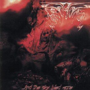 PENTAGORIA - AND THE SKY BLED GORE CD