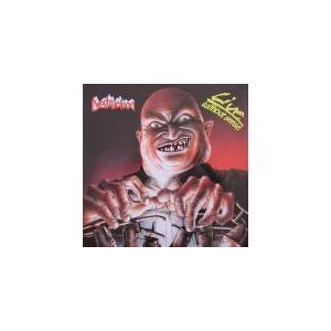 DESTRUCTION - LIVE WITHOUT SENSE (GATEFOLD) LP